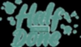 Logo halfdone Improv Graz