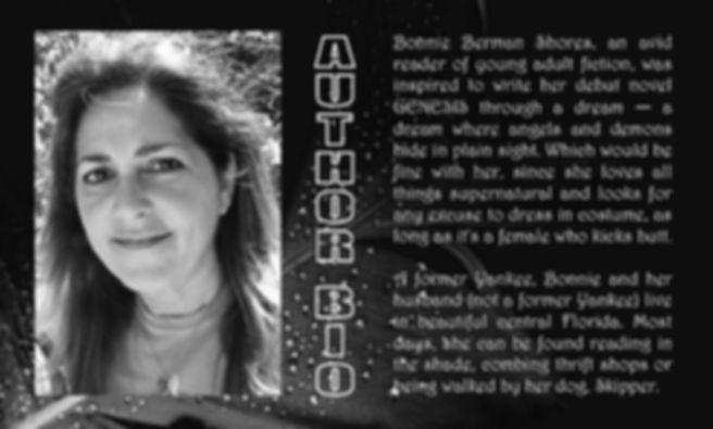 Bonnie Shores
