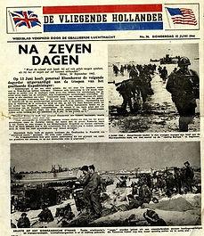 De Vliegende Hollander (15-6-1944)