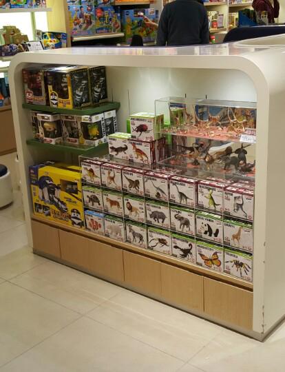 4D퍼즐_현대 백화점