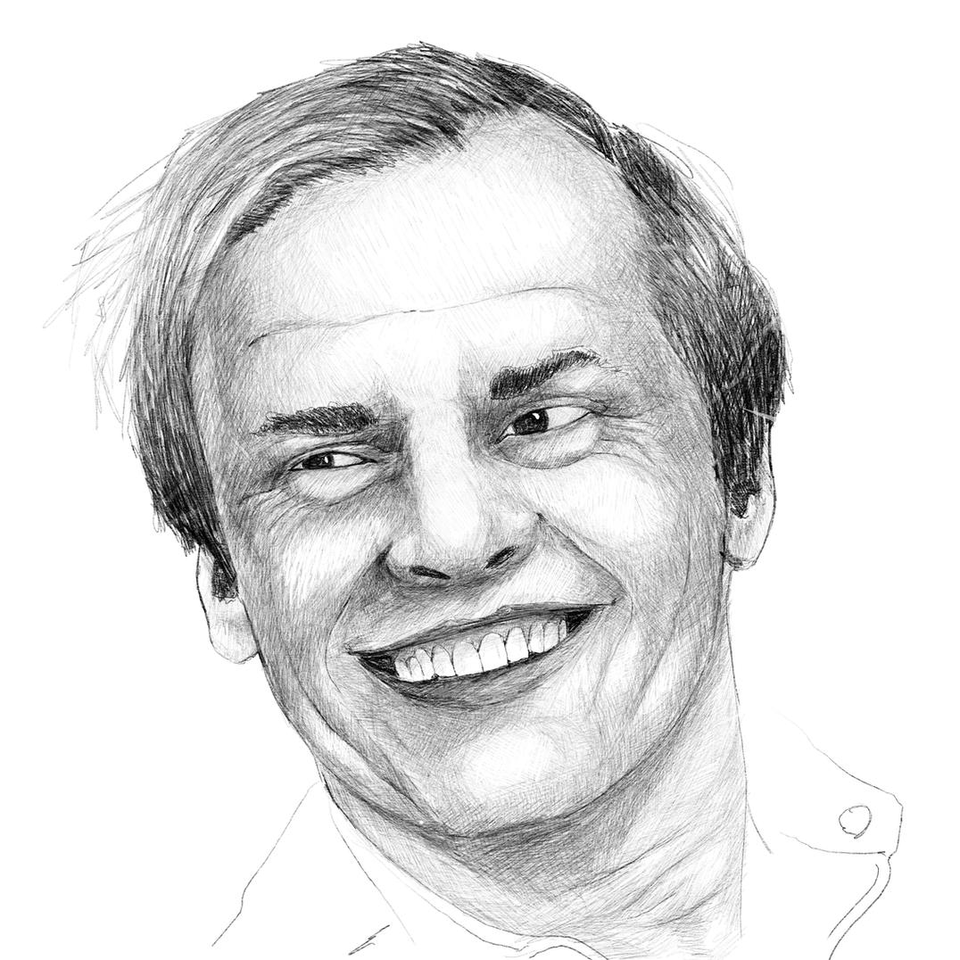 J. Nicholson