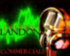 Destiny Landon Commercial Voice Over Talent for Radio, Television, Videos, Movie Trailers and more!