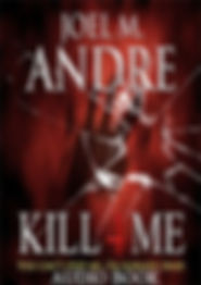 Kill 4 Me - Audio Book Narrated by Destiny Landon - Written by Joel M. Andre
