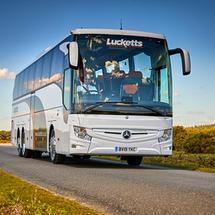 Lucketts Travel