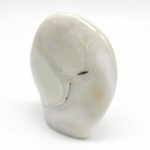 Agate dendritique 351 g