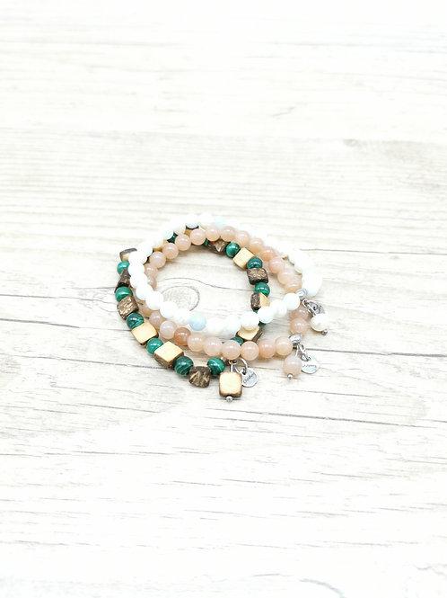 Bracelets Ramena I Evasion australe