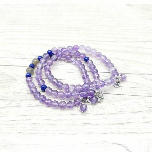 Bracelets Turiya I Spiritualité et élévation