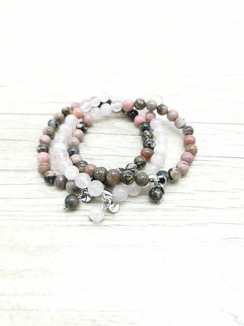 Bracelets Venus I Amour inconditionnel