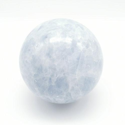 Calcite bleue 3 343 g