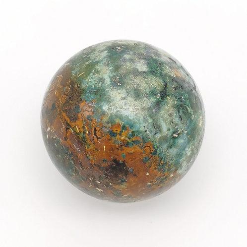 Chrysocolle 291 g