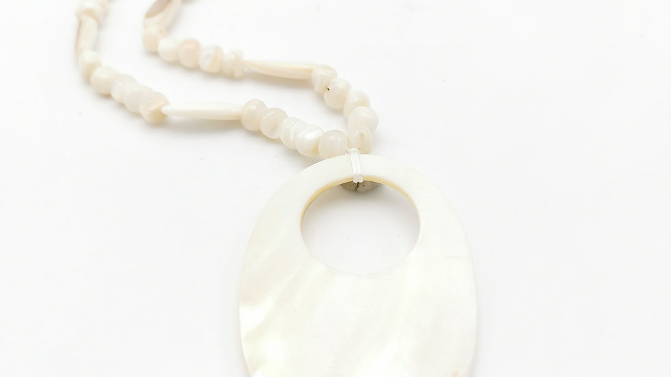 Collier Chic & Shell