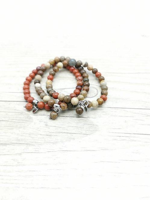 Bracelets Zun Wara I Sagesse Ancestrale