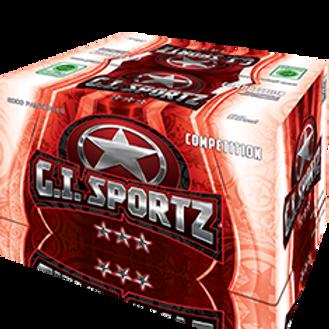 G.I. Sportz Paintballs 3-Star
