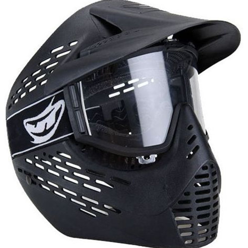 JT Radar Thermal Anti-Fog Mask