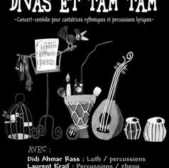 Diva et Tam Tam