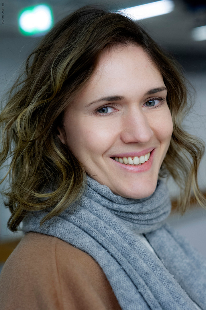 Olga Dinnikova - 2020