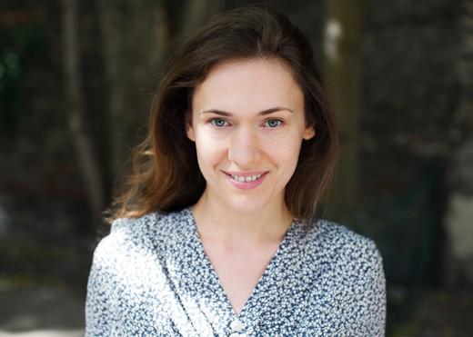 Olga Dinnikova - 2016