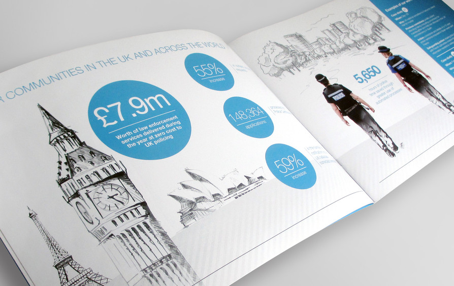 ACRO annual report - DPS
