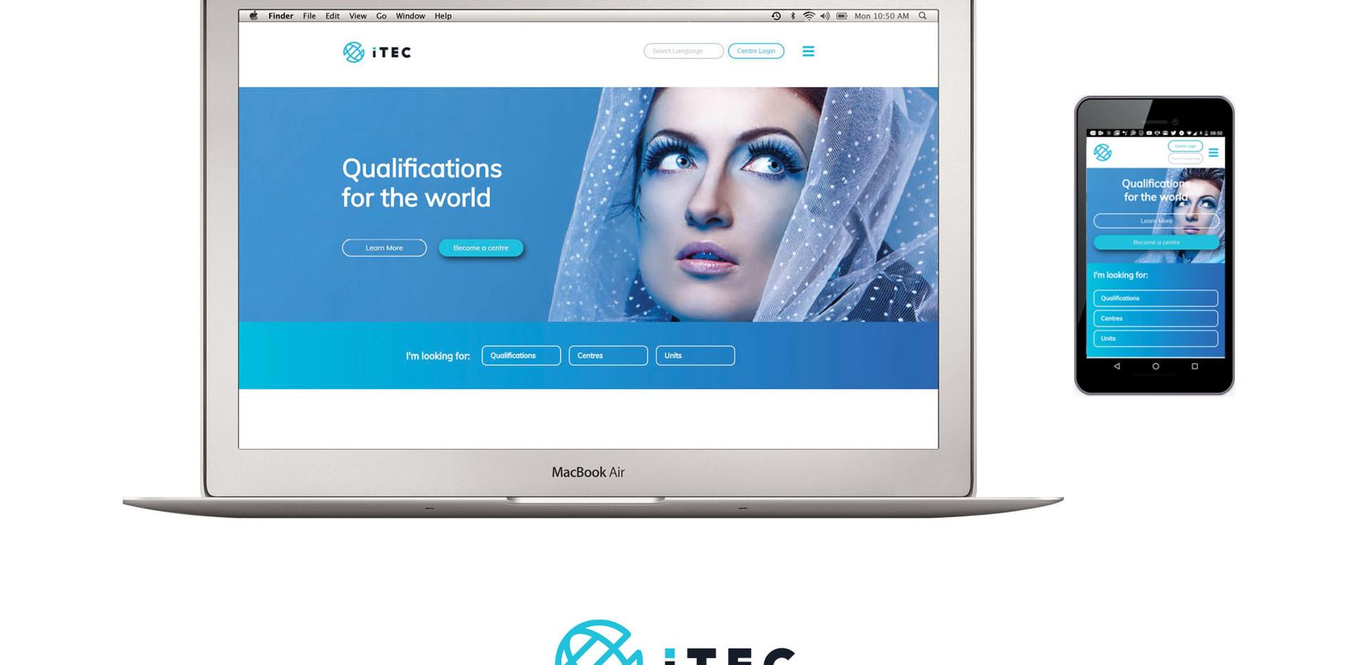 Itec website