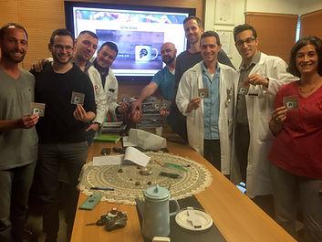 המתמחים האורולוגים בסיום הסדנה 12_19.JPG