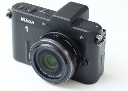 NIKON 1 V1 1 NIKKOR 10mm f/2.8