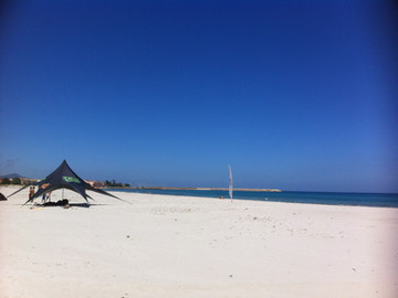 Spiaggia La Caletta