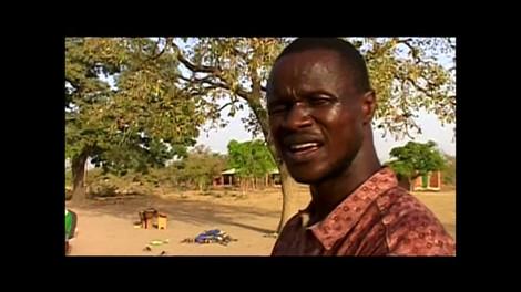 PAS D'ÂGE POUR L'AFRIQUE