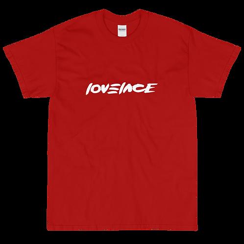 Lovelace Original Red/White