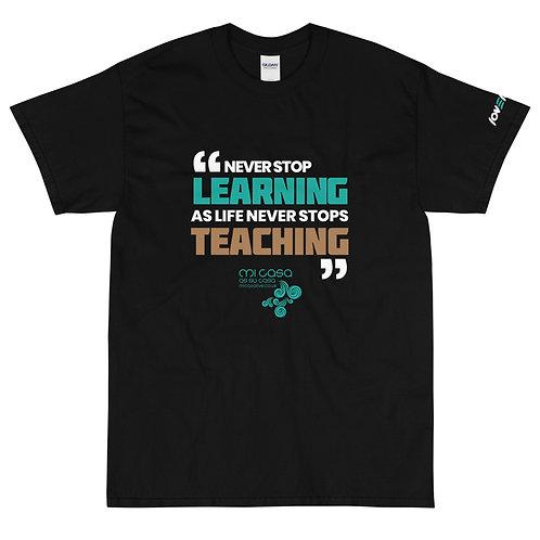 Learning Teaching V1