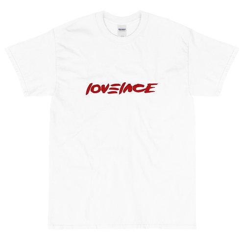 Lovelace Original White/Red