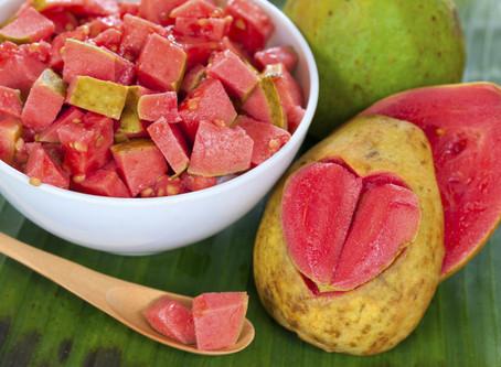 ¡Una fruta que cura! Lee con Atención!
