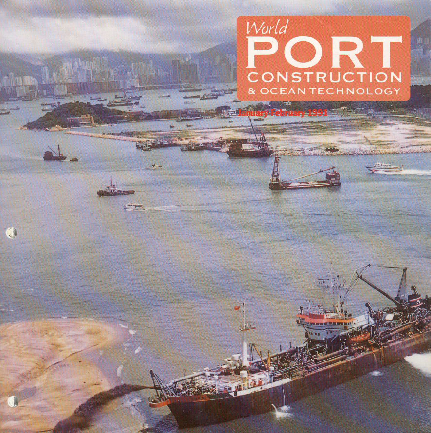port construction