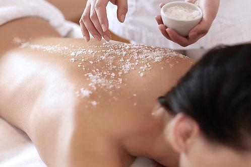 Salt Glow - Spa -Moroccan Organic Spray Tan