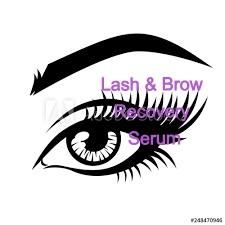 Lash & Brow Recovery Serum