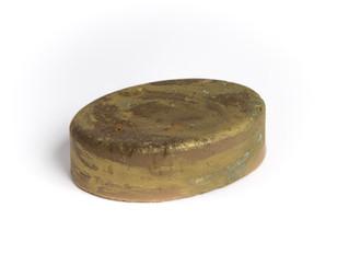 Anti Acne Ancient Clay  Treatment Bar Manuka Honey