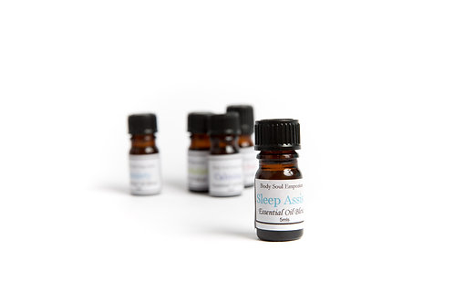 Sleep Assist- Restore - Essential Oils