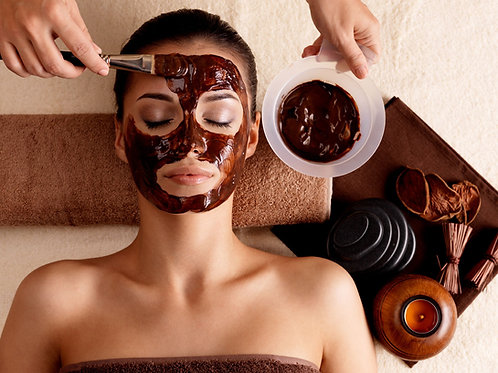 Mayan Chocolate Facial