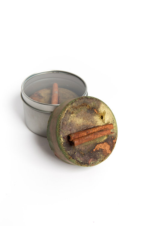 Ancient Egyptian Roasted & Honey Cinnamon