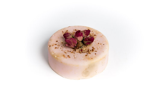 Ancient Egyptian Rose Geranium Body Bar