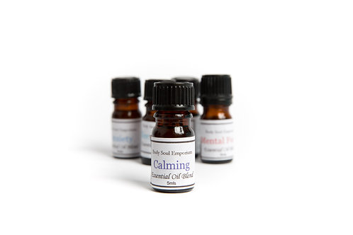 Calming - Harmony  - Essential Oils