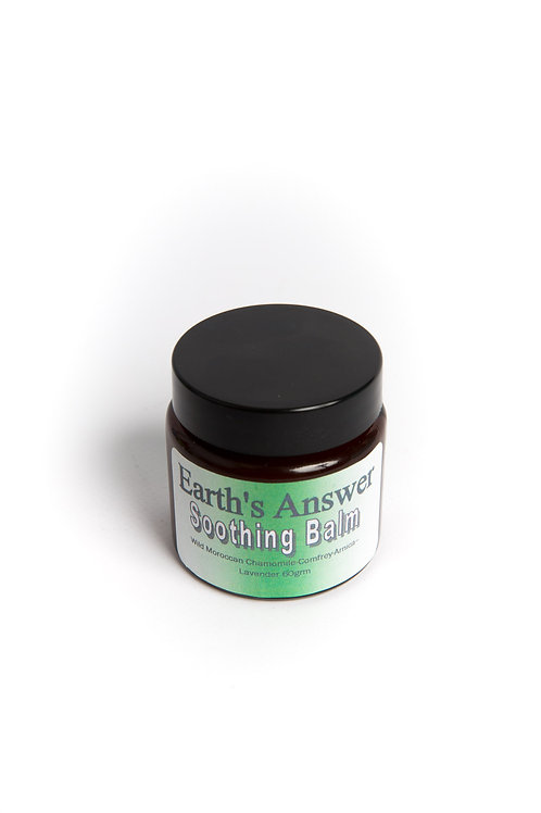 Earth's Answer Soothing Balm