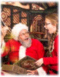 Santa Claus Tampa