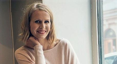 Image of Aino Elina from Alknow Agency