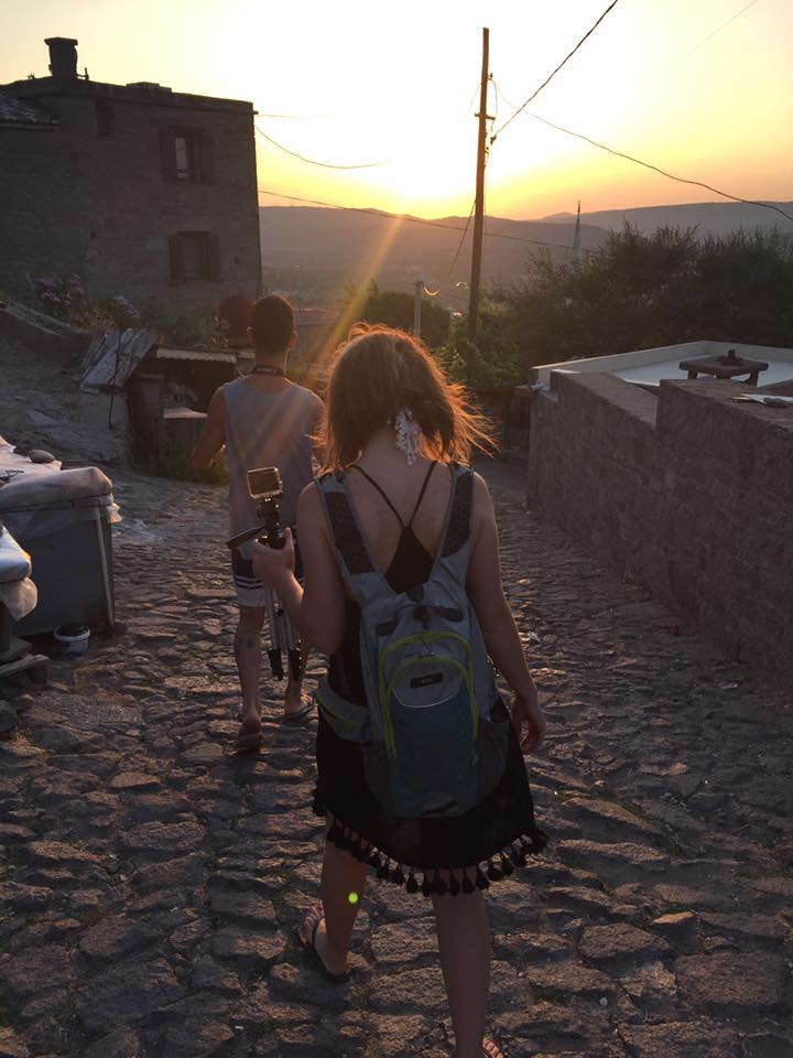 Asos, Turkey