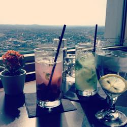 Yum, cocktails!