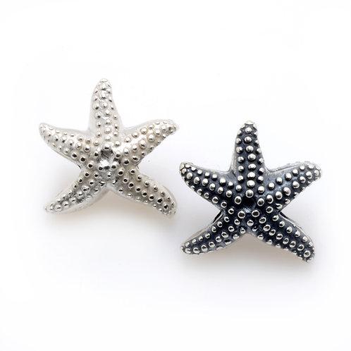 Silver Charm | Sea Star