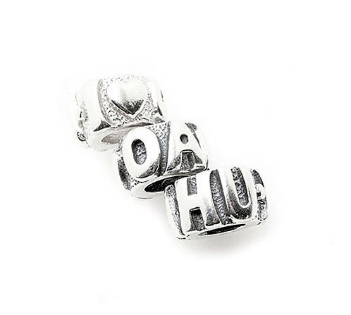 Silver Charm | I Love Oahu