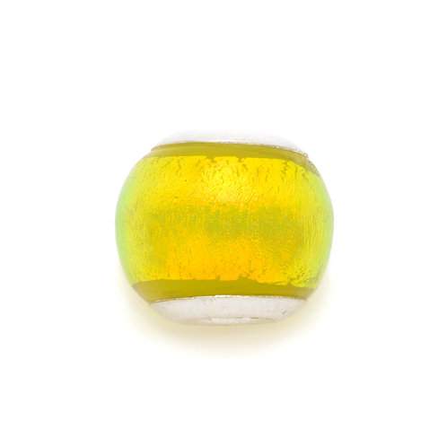 Glass Bead | Sunshine