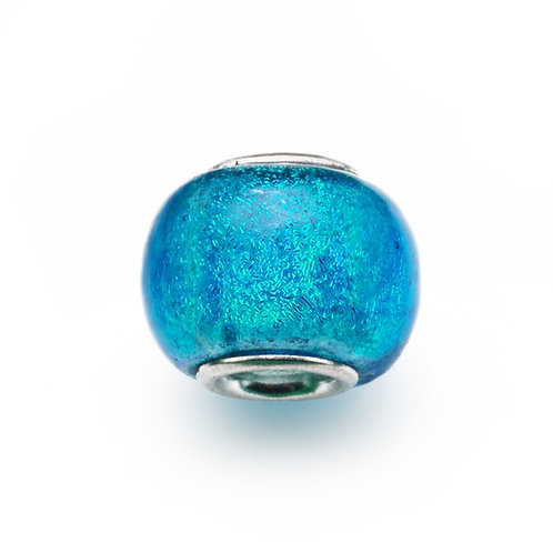 Glass Bead | Brilliant Blue