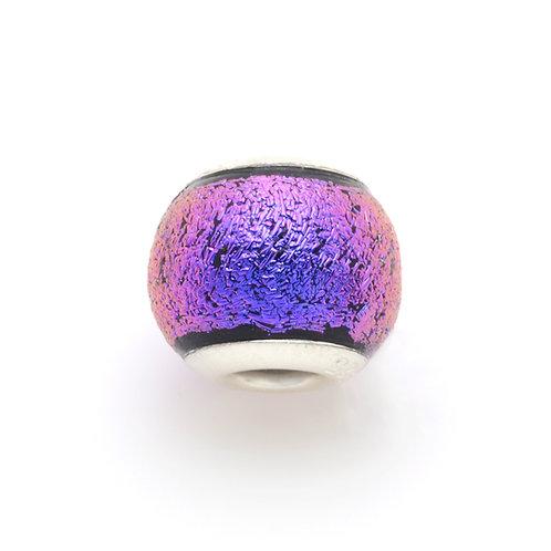 Glass Bead | Fuschia